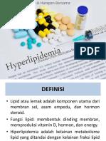 HIPERLIPIDEMIA SLIDE NV.pptx