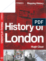 Hugh Clout (Editor)-The «Times» History of London-Times Books (2004)2