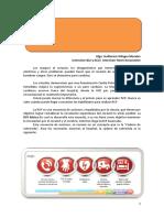 RCP Básica y Uso de DEA Guillermo Villagra 2016