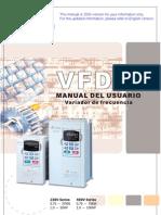 Manual Vfd b