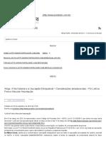 A Ata Notarial e a Usucapião Extrajudicial _Considerações Amadurecidas