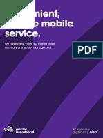 4G-Mobile