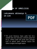 Infeksi Umbilicus