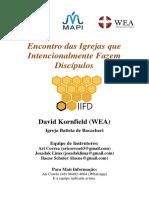 Apostila Do Encontro de IIFD (Revisada)