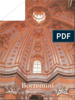 Borromini, Anthony Blunt Baja