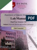 Ntal Manual