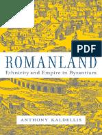 Kaldellis_Romanland.pdf