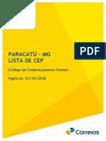 Guia Local de Paracatú-MG - V1809 - 03-10-2018