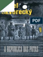 A república das putas