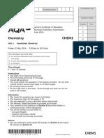 AQA-CHEM1-QP-JUN14.PDF