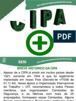00 Treinamento CIPA -NR5.ppt