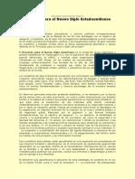 EDGAR E. QUINTERO_Estrategia Demencial Del Imperio_Proyecto Para El Nuevo Siglo Estadounidense