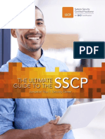 SSCP guide