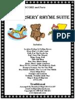 The Nursey Rhyme Suite