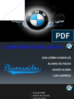 Ppt Comercial Bmw