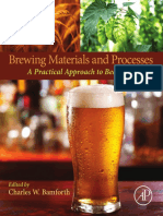 Brewing Materials and Processes_ a Practical Approach to Beer Excellence