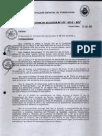 Resol Alcaldia 0127 2015 Adenda