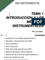Tema 1 Introducción a los métodos instrumentales Clase 1 I-2018 (franyelis anahisa).pptx