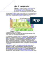 Tabla Periódica de Los Elementos (Wiki)