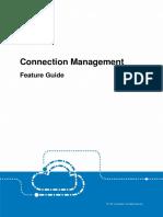 ZTE UMTS UR15 Connection Management Feature Guide