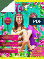 Sarita N.3 Marzo - Revista Digital