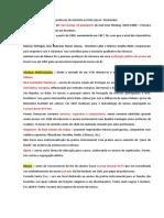 Clarineta Portuguesa