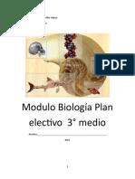 Modulo Evolucion