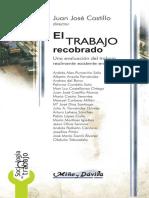 (Sociología Del Trabajo) Andrés Alas-Pumariño Sela, Juan José Castillo, Andrés Alas-Pumariño - El Trabajo Recobrado_ Una Evaluación Del Trabajo Realmente Existente en España-Miño y Dávila (2005)