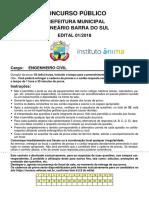 Balneario Barra Do Sul