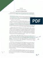 Ricardo de São Vitor - Passar Da Fé à Inteligência Da Fé