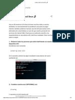hackear wifi con kali linux ?