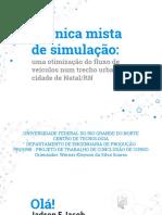 TCC Simulação