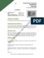 Ft-gc-222 La Rendidora Tfrio