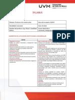 Tecnicas de construcc Syllabus.pdf