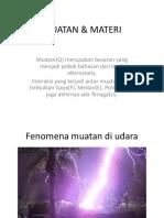 2. Muatan & Materi