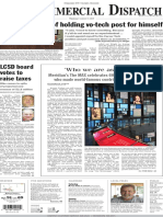 Commercial Dispatch eEdition 8-14-19