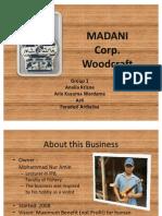 Madani Corp
