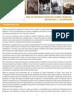 RER FIJ Fundamentación Difusión