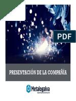 Metalogalva Presentation ES V2