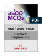 EE MCQ Web Preview Sample Pages