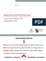 S11Inmunodeficiencias