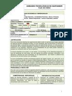 DCB004 Plan de Curso Estadistica