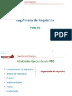 01 - Introdução a Engenharia de Requisitos - Parte 01