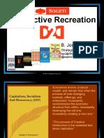 Destructive Recreation
