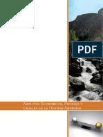 Aspectos Económicos, Fiscales y Legales de la Gestión Ambiental