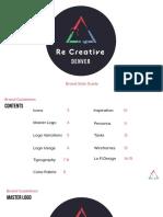 re creative brand tiny