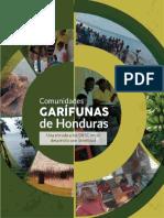 Revista PDF Interactivo Comunidades Garifunas de Honduras
