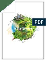 Ecossistema - Ciências 3° ano
