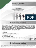 CN Tut1 Data Comm