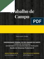 Marcenaria Araújo